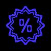 процент карточка